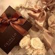 クリオロのチョコレー…