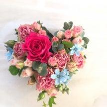 お花とお話の会2月