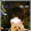 お疲れさまの愛犬柿ちゃん◆KiyoのDiaryの画像