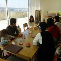 初開催☆アロマお茶会
