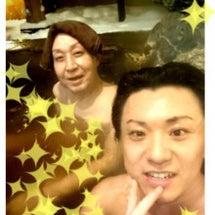 桂太郎 と、雪見 温…