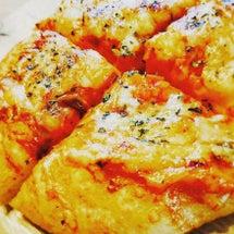 【米粉パン】冷蔵発酵…