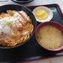 あるき飯(^^)