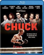 Chuck / [Blu-ray] [Import]