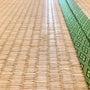 サロンの畳修理