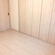 建具・床材、ガラリと…