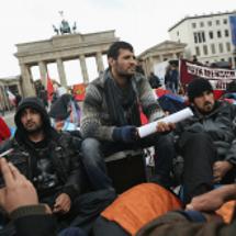 スイス:ムスリム難民…