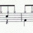 8ビート③(ドラムス…