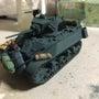 M3A3 軽戦車 ④