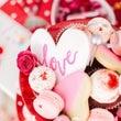 ハッピーバレンタイン…