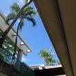 ハワイに到着♪