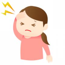 偏頭痛の素朴な疑問。