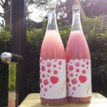石井酒造 ピンクにご…