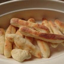 簡単パン作り!!