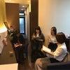 スタッフミーティングの画像