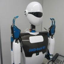 THKさんのロボット…
