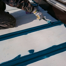 日立市外壁屋根塗装工…