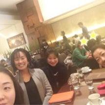 韓方健美茶会を開催し…