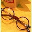 鯖江のメガネ