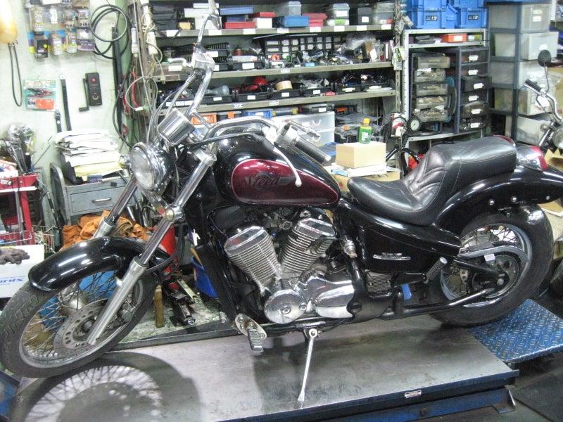 400 スティード スティード400(ホンダ)の中古バイク・新車バイク