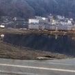 今日の河口湖 春です