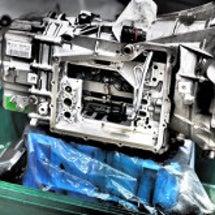 BMW M-DCT修…