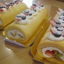 ☆洋菓子Ⅰ Cグルー…