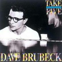 Take Five …
