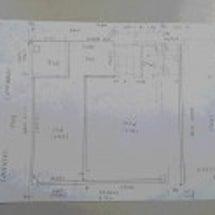 0号1階の図面