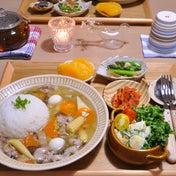 【お野菜不足な時に♡】八宝菜のレシピ♡