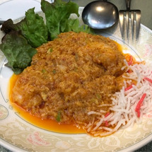 竹琳   麺がすごい…