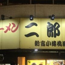 ラーメン二郎 新宿小…