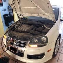 自動車の冷房トラブル