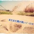 最近のお砂場事情…(…