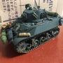 M3A3軽戦車  ⑤