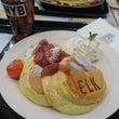 パンケーキ♪デザイン…