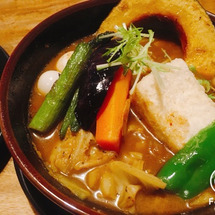 スープカレー☆ラマイ