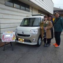 ☆新車 ダイハツ ム…