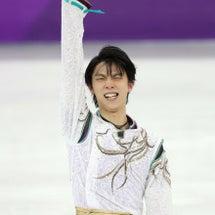 おめでとう、金メダル…