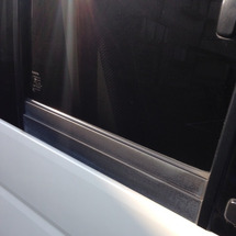 カスタム記録〜窓の縁…