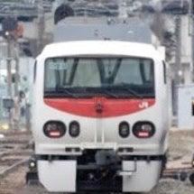 郡山に来た横須賀線