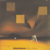 クラウス・シュルツェ ~ ブラックダンス   あれも聴きたいこれも聴きたい