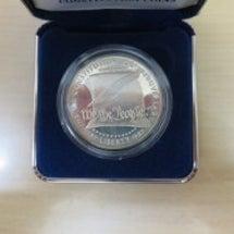 外国コイン 銀貨 ミ…