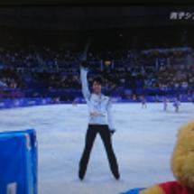 平昌オリンピック フ…