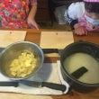 2月子供料理教室風景…