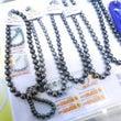 タヒチ産の黒蝶真珠商…