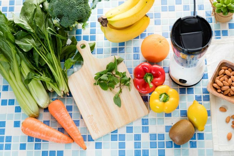 レトルトや冷凍食品などの加工食品には新鮮な気が少なくなっています サードアイ朱雀 霊感・霊視