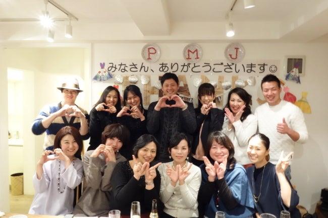 「こころ会@神田UZU」プラチナミセス・ジャパン