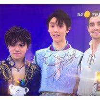 平昌オリンピック…フィギュアスケートで泣くの記事に添付されている画像