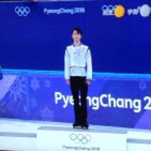 京都マラソンのメダル…